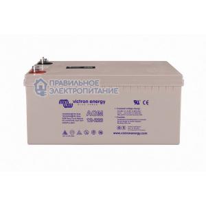 Аккумуляторная батарея Victron Energy 12V/220 Ah AGM
