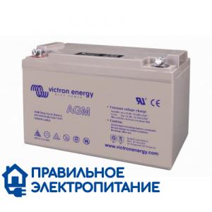 Аккумуляторная батарея Victron Energy AGM 12V/90Ah GEL