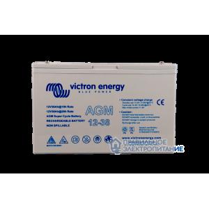 Аккумуляторная батарея Victron Energy AGM 12V/38Ah