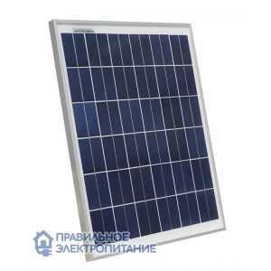 Солнечная панель Axioma Energy AX-20P