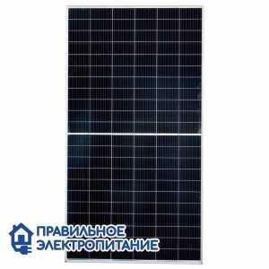 Солнечная панель Ja Solar JAM66S10-370/MR