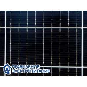Солнечная панель JA Solar JAM72D10-410/MB