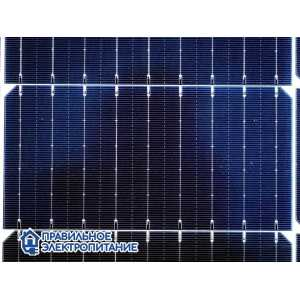Солнечная панель Longi Solar LR6-72HPH-550M