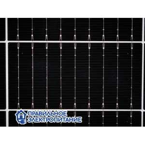 Солнечная панель Risen Solar RSM120-6-340M Jager