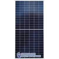 Солнечная панель Inter Energy IE158-M-72-H 400M