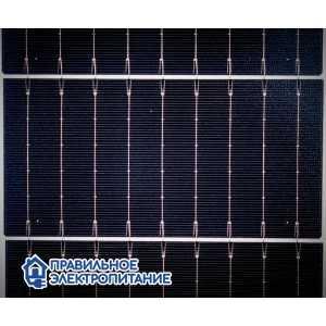 Солнечная панель Risen RSM156-6-440М
