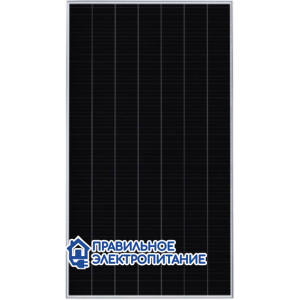 Солнечная панель SunPower P3-475-UPP