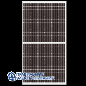 Солнечная панель Znshinesolar ZXM7-SP144 530W
