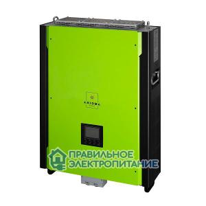 Axioma Energy ISGRID 10000