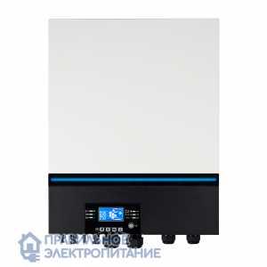 Сетевой инвертор с функцией заряда АКБ Axioma Energy ISMPPT BFP 7200