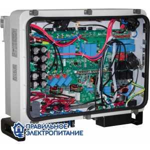 Сетевой преобразователь Solis-30K-5G