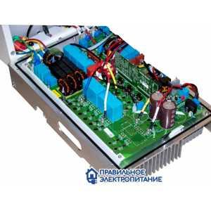 Сетевой преобразователь Solis 3P10K-4G