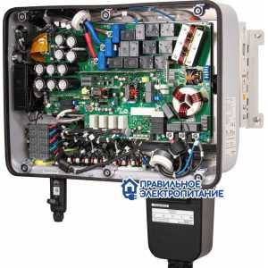 Сетевой инвертор Huawei SUN2000-30KTL-M3