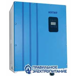 Сетевой преобразователь Kstar KSG-30-TM