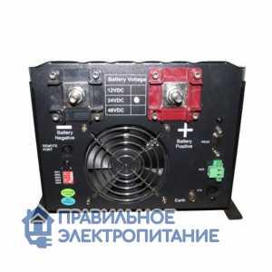 Автономный преобразователь Luxeon EP30-5KW 48V PRO