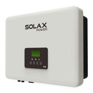 Сетевой трёхфазный инвертор PROSOLAX  X3-5.0-T-D
