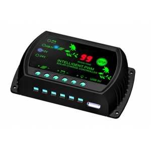 Контроллер заряда Foxsur SCC-20A