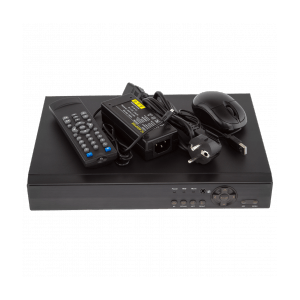 Видеорегистратор Green Vision GV-N-S002/24