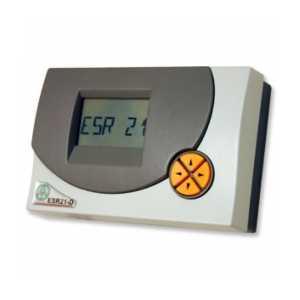 Контроллер управления гелиосистемой TA 01/UVR61-PV