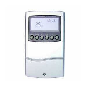 Контроллер SR609 для термосифонных коллекторов
