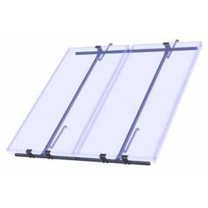 Крепление для солнечных коллекторов KSOL-1/2000/2100