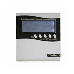 Контроллер управления гелиосистемой WS-F11