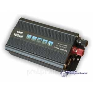 Инвертор напряжения UKC 1000