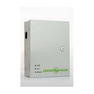 Источник бесперебойного питания Green Vision GV-UPS-H 1218-10A-B