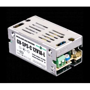 Импульсный блок питания Green Vision GV-SPS-C 12V1A-L