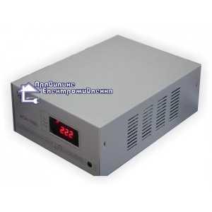 Стабилизатор напряжения LVT АСН 1000