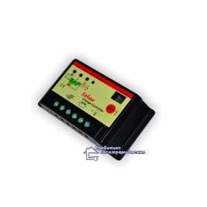 Контроллер заряда 10I-ST 12-24V (10 А)