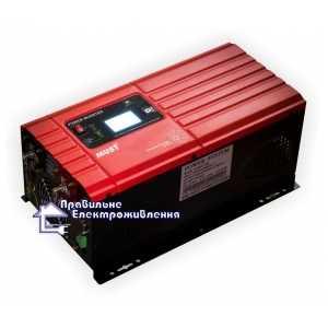 Инвертор напряжения Must EP30-3KW PRO (2.4 кВт)