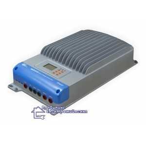Солнечный контроллер заряда MPPT 45A 12/24/36/48