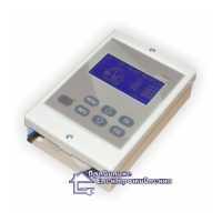 Контроллер управления гелиосистемой GH26-P06