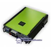 Сетевой инвертор с функцией заряда АКБ InfiniSolar 10kW Plus
