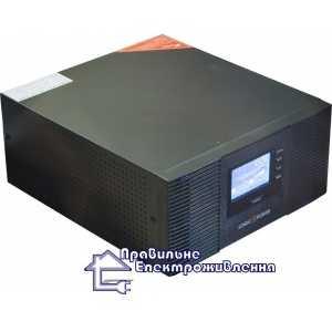 Источник бесперебойного питания PLM-PSW-1500VA (12 В, 1050 Вт)