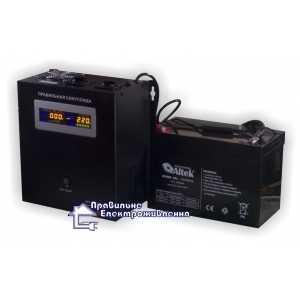 Источник бесперебойного питания LogicPower LPY-W-PSW-1500VA
