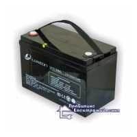 Аккумуляторная батарея Luxeon LX 12-100MG
