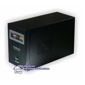 Источник бесперебойного питания LogicPower LPY-B-PSW-1000VA+