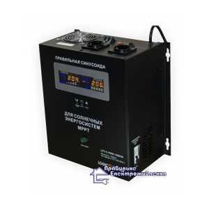 Инвертор напряжения + MPPT контроллер LPY-C-PSW 1000