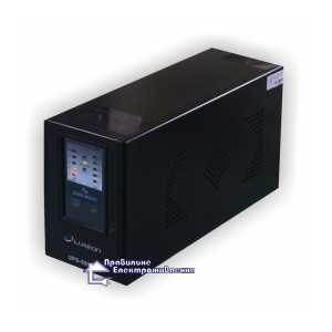 Источник беcперебойного питания LUXEON UPS-500ZX