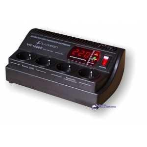 Стабилизатор напряжения LUXEON VK-1000E