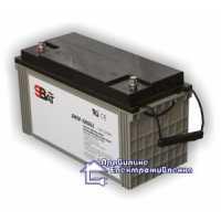 Аккумуляторная батарея SB 12-120 LL