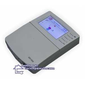 Контроллер управления гелиосистемой SR1568