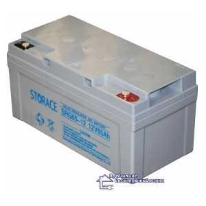 Аккумуляторная батарея Storace SRG 65-12
