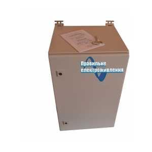 Стабилизатор напряжения СНОПТ-13800 63А IP56, 13.8 кВА