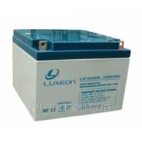 Аккумуляторная батарея Luxeon LX 12-260G