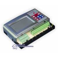 Контроллер для солнечных гелиосистем SR618С6