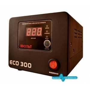 Стабилизатор напряжения ЕСО-300