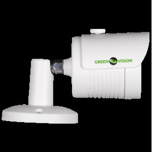 Камера для видеонаблюдения GV-005-IP-E-COS24-25